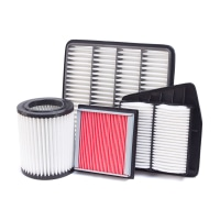 Filter & Fuel systems